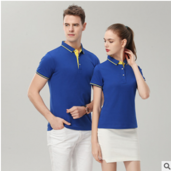 工厂定制桑蚕丝纤维不缩水不变性吸汗短袖polo衫免费打样 设计