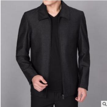 中山装 厂家直销 可加工定制休闲 专业生产销售各类服装