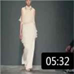 艺术与时尚-2017年世界级时尚服装设计展T台走秀 (102播放)