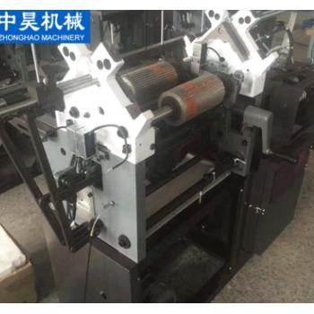 全自动劳保手套编织机 漂白手套编织缝纫机大型机器设备生产