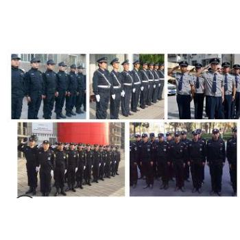 2011式保安保安服装全套春秋执勤服 春秋装常服 保安工作服套装