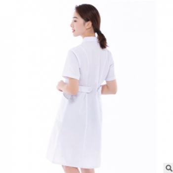 厂家批发冬夏装护士服医院医生服药店美容师纹绣师工作服优质涤棉