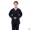 医院直供白护士分体套装手术衣长袖洗手衣