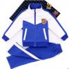 来图定制幼儿园秋季套装 小学生校服外套运动服 儿童校服班服套装