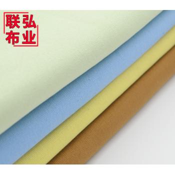 现货批发 12安加密帆布活性染色面料箱包鞋材手袋沙发抱枕窗帘布
