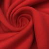 秋冬纯棉时服装 双纱奥代尔针织卫衣面料 全棉加厚毛圈布鱼鳞布料