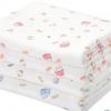 厂家现货批发精梳棉母婴家居服布料婴儿睡衣面料定制纯棉面料定做