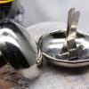 顺迈 厂家直销22MM25MM双脚 铜铁蘑菇扣箱包鞋子 装饰扣支持定制