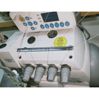 拷边机自动包边机杰克包缝机自动拷边机904杰克缝纫机缝纫机 杰克