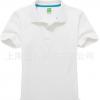 240克全棉精梳短袖POLO衫儿童T恤小学班服定制刺绣开学毕业比赛服
