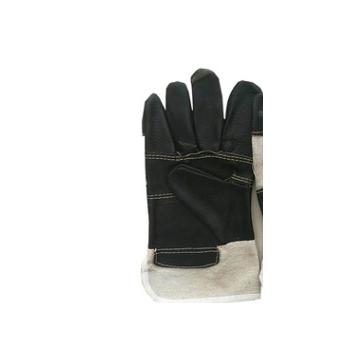 直销出售劳保手套焊工手套手部防护牛皮 质量保证 欢迎咨询订购