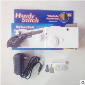 小型袖珍电动缝纫机实用便携手持迷你家用多功能缝纫机101型