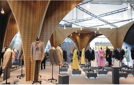 2020上海国际时尚服装服饰展