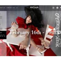受疫情影响,MICAM 米兰国际鞋展亚洲观众买手数量减少