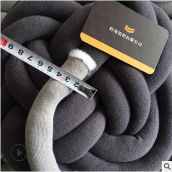 新型无缝2018ins北欧爆款灌芯粗毛线OHHIO灌芯棉包芯纱手工编织线