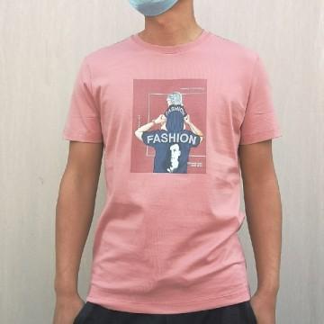 优品优男2020年短袖体恤