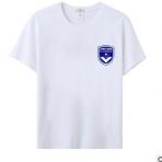2020年 春夏新款男装T恤 个性印花小图案T工厂直供纯棉短袖批发