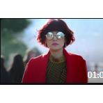 混剪:罗子君时装秀,红配绿的傻X搭配,照样穿出国际范儿 (567播放)