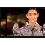 时装秀:魅力缎绸裙,华丽装扮,超模时尚秀 (486播放)
