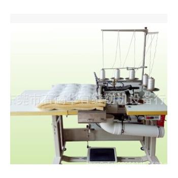 床垫专用锁边机华宜智缝MO-6970
