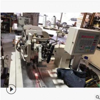 供应二手日本重机开袋机 235 电脑开袋机 各种二手服装缝纫设备