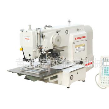 工业缝纫机 缝纫机设备SL210D电子花样机