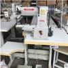 买卖二手缝纫机 二手缝纫设备 缝纫机8B高车 二手自动供油高车