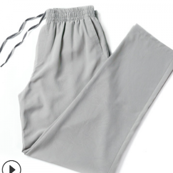 2020新款批发夏季轻薄运动裤男士宽松休闲长裤子弹力裤户外速干裤