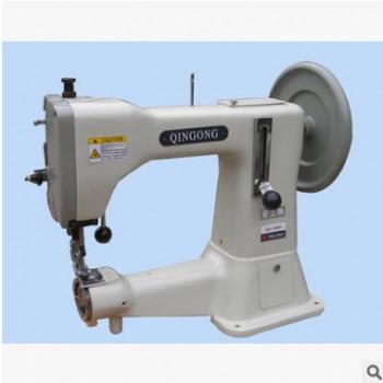 供应GQ1-205三同步厚料缝纫机、皮革箱包缝纫机