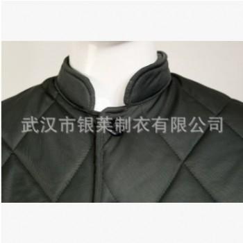 07棉衣裤(保暖防寒套装 居家休闲秋冬棉袄棉服 工地单位户外)