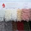 无光仿羊毛 滩羊毛卷羊绒 山羊毛 服装玩具鞋材仿羊毛面料 现货