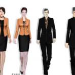 亚麻布纺织*服装设计制作*企业产品宣传片 (1230播放)