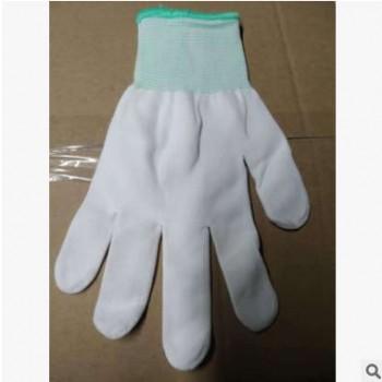 厂家批发十三针尼龙手套芯劳保手套 防滑吸汗耐磨 电子汽车厂专用