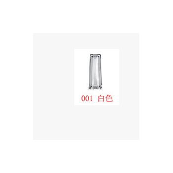 施华洛世奇元素4503梯形首饰石异形水钻一包起批