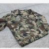户外迷彩长袖套装男夏军迷服衬衣全棉迷彩衬衫工作装批发