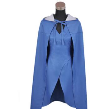 冰与火之歌权力的游戏龙母装丹妮莉丝·坦格利安 披风套装现货
