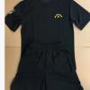 新款特种兵体能短袖透气速干体恤套装圆领训练体恤男士短袖