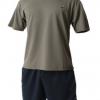 透气07体能服训练服圆领短袖T恤户外军训速干T恤新款男女训练T恤