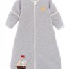 婴幼儿睡袋男女宝宝春秋冬季保暖可拆袖儿童纯棉防踢被外贸批发