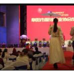 阜阳服装协会 国风徽韵汉服文化工作室 (111播放)