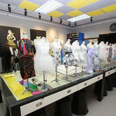 上海服装制版培训学校,非凡带你开拓自眼界和能力