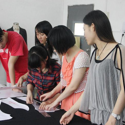 国家纺织面料设计师职业资格培训和鉴定