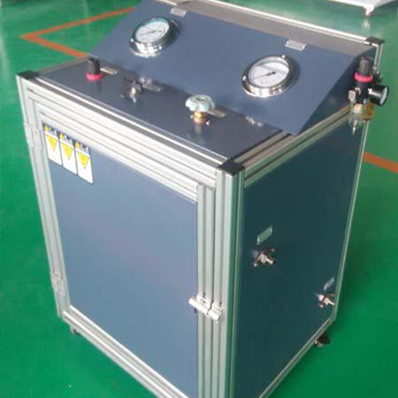 面料压力测试系统 面料压力检测