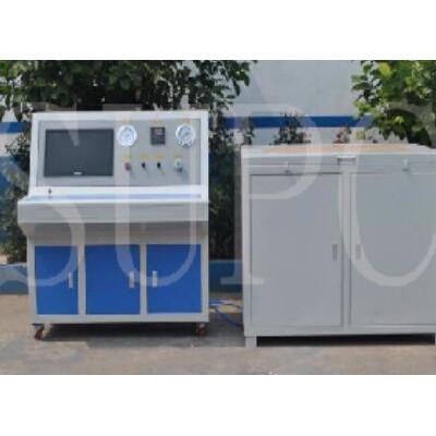 面料压力测试系统-面料试验机