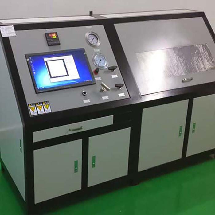 面料水压测试机 面料水压加测