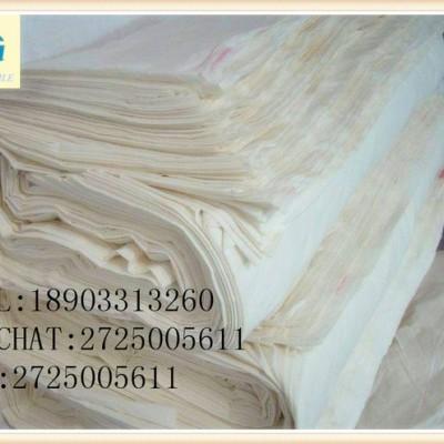 td  TD432646现货】全涤口袋布、化纤口袋布 45S 104*64 63寸 纯涤仿大化坯布