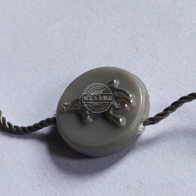 通用吊粒塑料 卡通吊粒服装辅料定制吊粒 专业生产服装吊粒