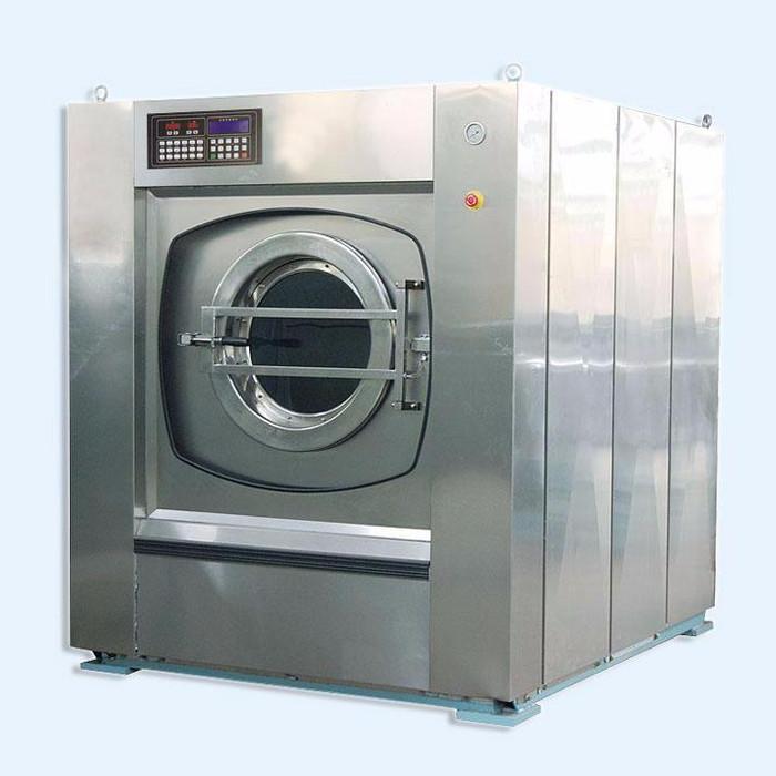 通洋XTQ-100洗 工作服的洗脱机