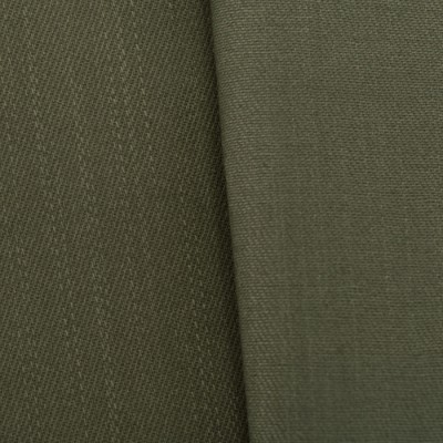 厂家弹力斜纹棉布 梭织全棉竹节棉布料水洗棉面料 套装工作服面料