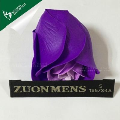 班森服装辅料厂直销 ****织唛 领标 商标 唛头 出货快 价格低 欢迎前来定制